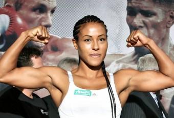 Cecilia Braekhus, le parcours exceptionnel de la meilleure boxeuse du monde