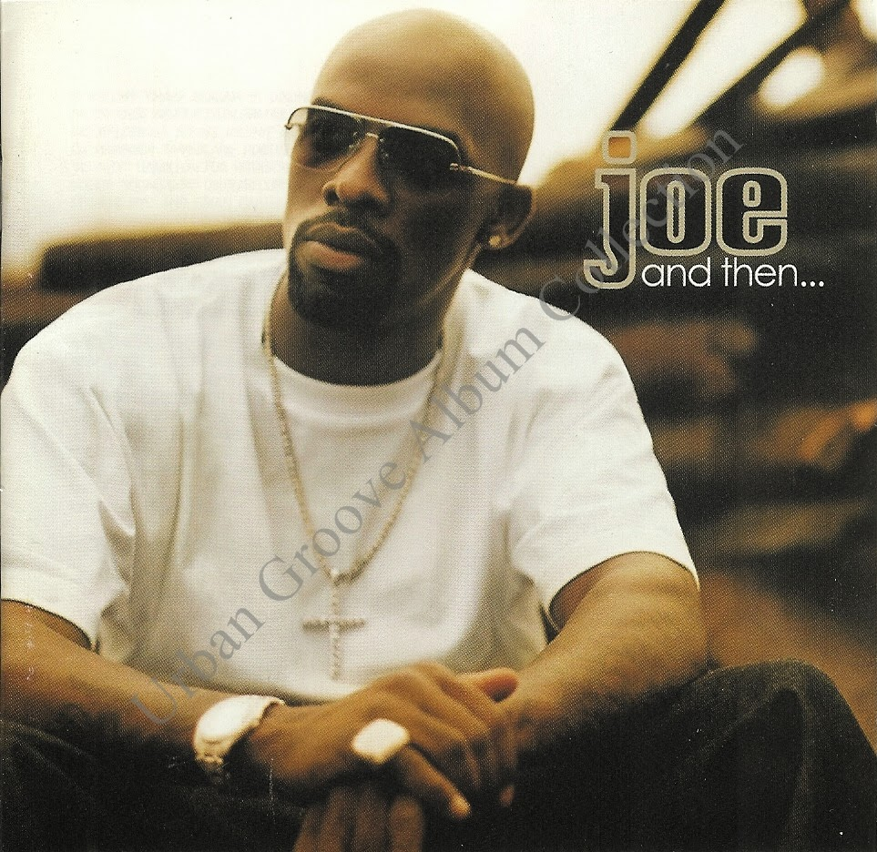 Joe - .. And Then(2003)Front_GF