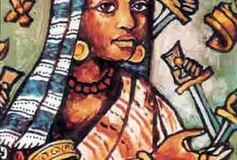 Kimpa Vita, la prophétesse chrétienne du Kongo