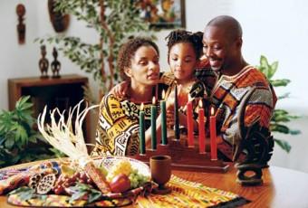 Kwanzaa, une fête de fin d'année panafricaine à la conquête du monde