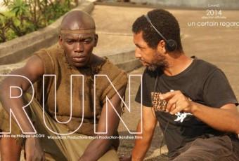 EVENEMENT : LE FILM «RUN»