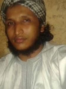 Mohamed Aly Ag Wadoussene