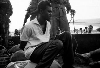 La dernière lettre de Patrice Lumumba à sa femme Pauline
