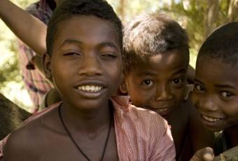 Les Malgaches: le premier peuple métissé 'blasian' de l'histoire?