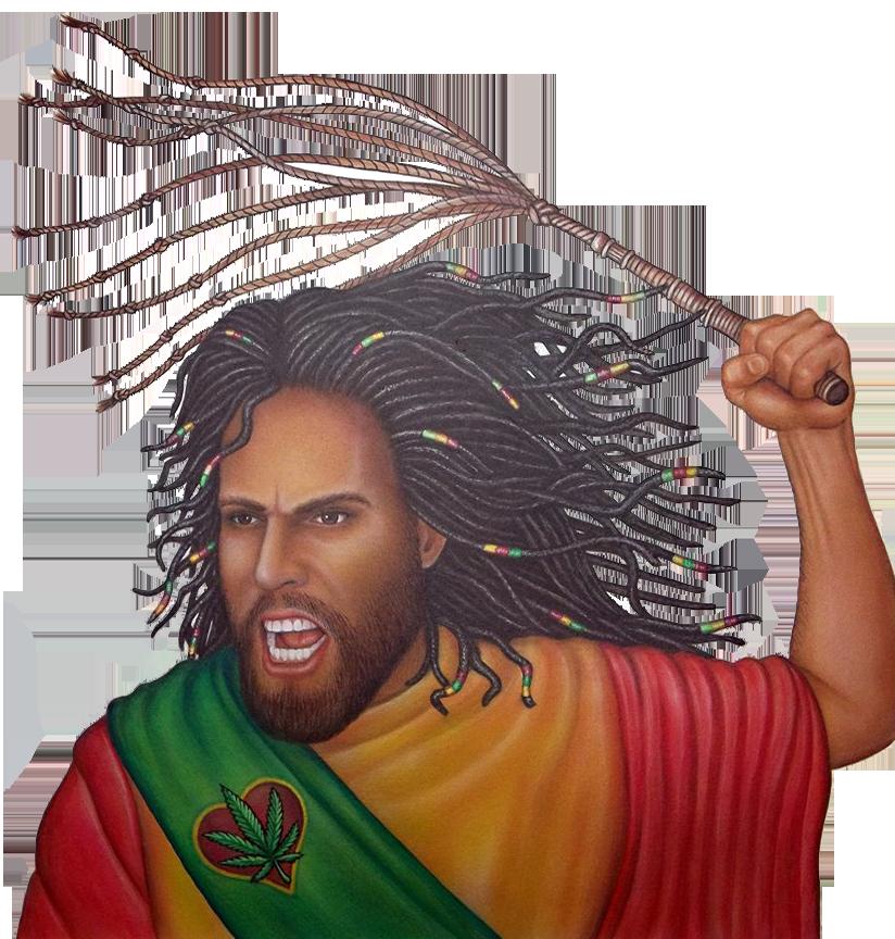 Rastafarian 2: Pourquoi Les Drapeaux De Tant De Nations Noires Ont-ils