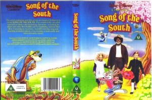 Une réédition de Song of the South de Walt Disney