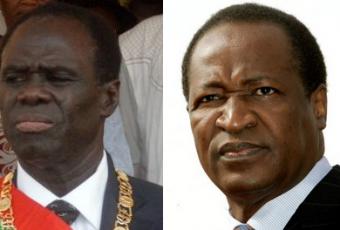 Michel Kafando : «Blaise Compaoré bénéficie d'une loi d'amnistie»