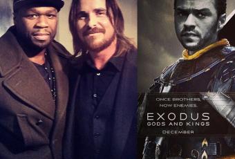 Acteurs blancs du casting d'Exodus : les acteurs afro-américains entrent dans le débat