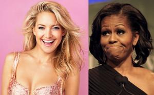 Et Michelle non plus...
