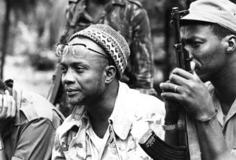 Amilcar Cabral, père de la Guinée-Bissau et du Cap-Vert