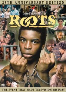 LeRoy Burton joue le rôle de Kunta Kinté dans la série télévisée 'Racines' (1977)