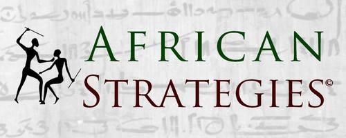 """Proverbe African Strategies : """"Si le guépard est si rapide, c'est pour continuer à chasser des gazelles et à échapper au lion"""""""