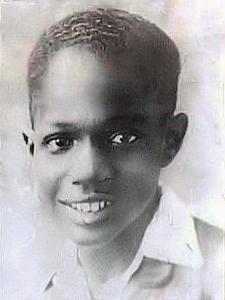 Le jeune Amilcar Cabral