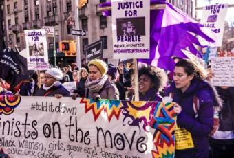 Bavures policières impunies aux Etats-Unis : des féministes noires se plaignent de l'absence de médiatisation de victimes féminines