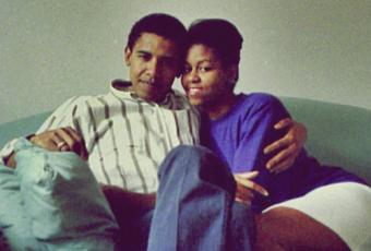 'Southside With You', un film sur la romance de Barack et Michelle Obama est en préparation