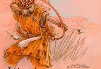 Soundjata Kéïta, l'Empereur du Mali dans la bande dessinée