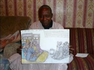 Dialiba Konaté