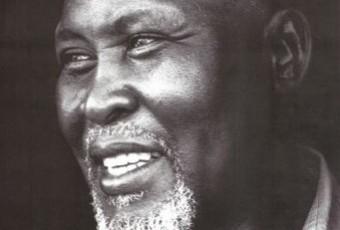 Albert Lutuli, premier prix Nobel de la paix africain et militant anti-apartheid
