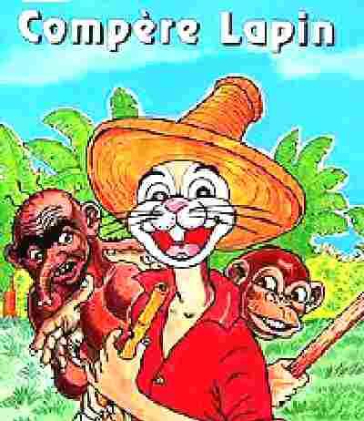 Résultats de recherche d'images pour «compère`Lapin et compère`Zamba»