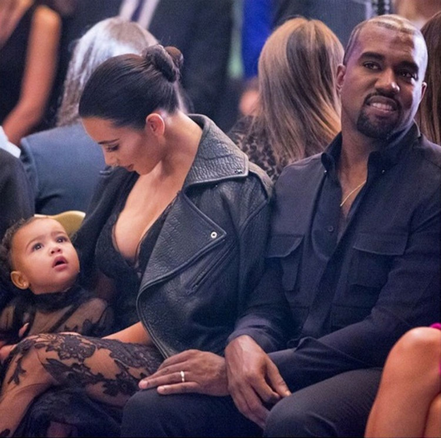 north-west-givenchy-show-lace-dress-main