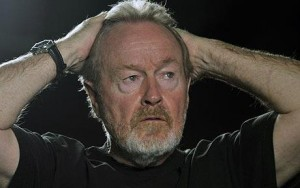 Le désert dans les salles, seule réalité historique qu'aura montré Ridley Scott dans son film