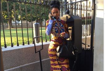Rihanna directrice artistique chez Puma : coup de coeur ou coup de pub?