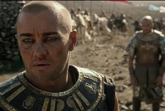 Exodus : Gods & Kings fait un flop et est banni des cinémas du Maroc et d'Egypte pour 'inexactitudes historiques'