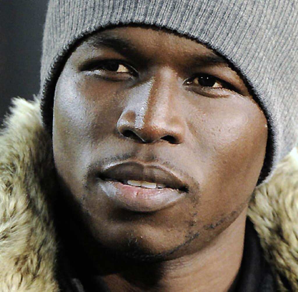 2.Mame Birame Diouf-senegal-attaquant