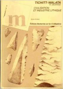 objets de pierre utilisés dans la culture de Tichitt