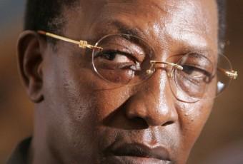 Idriss Déby sur la Libye : une dénonciation de la Françafrique?