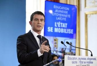 Manuel Valls, le nouveau Mandela?