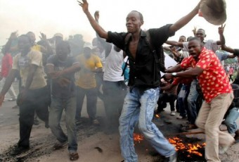 RDC : Mobilisation des congolais contre Joseph Kabila