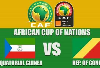 CAN 2015 : Présentation de Guinée-Equatoriale vs Congo