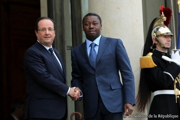 Faure-Gnassingbé-et-Hollande