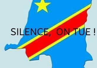 Mobilisation à Kinshasa : La diaspora sud africaine soutient le mouvement