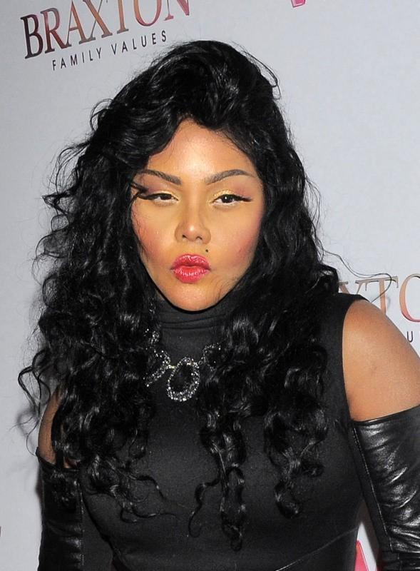 Lil Kim en 2013