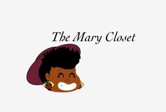 LOOK DU JOUR BONJOUR AVEC MARY CLOSET