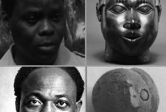 Les origines des noms des Républiques du Ghana et du Bénin