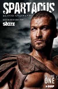 """""""C'est bien petit. Tu mérites qu'on t'appelle le Spartacus noir"""""""