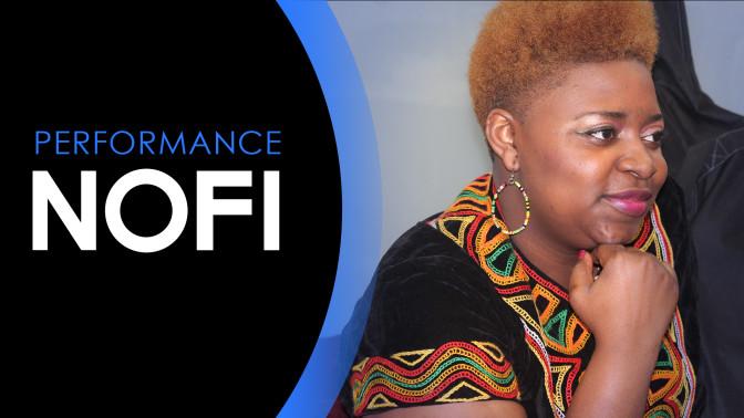 Eva Hakapoka, la voix soul made in  Cameroun