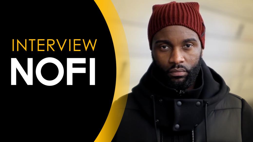 Vignette Interview- Fally Ipupa
