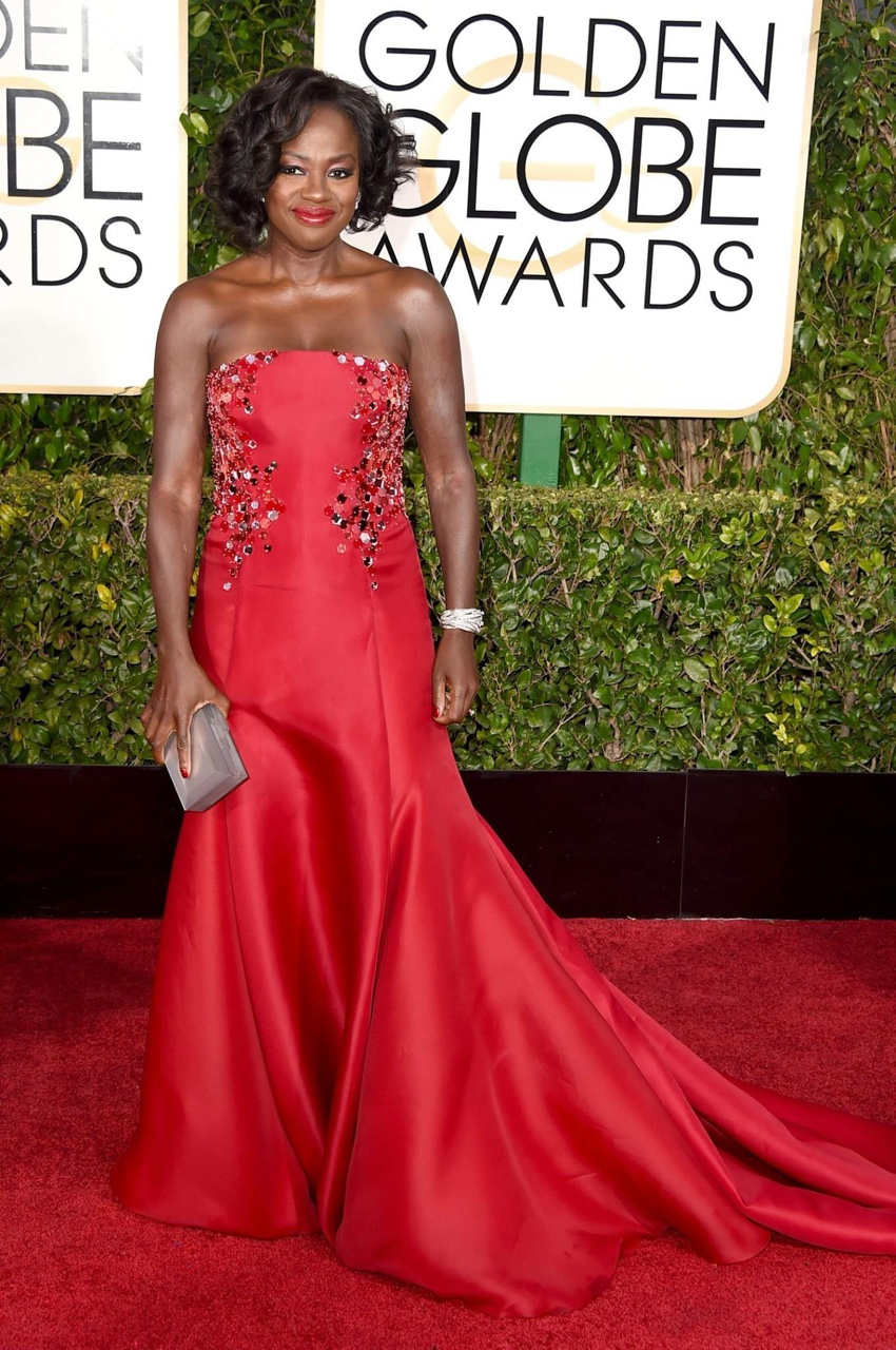Viola Davis BEST PERFORMANCE BY AN ACTRESS IN A TELEVISION SERIES - DRAMA HOW TO GET AWAY WITH MURDER