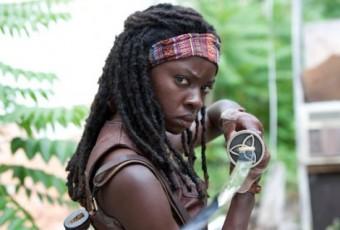 Les femmes noires « badass » dans les fictions