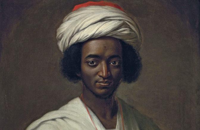 Ayuba Suleiman Diallo, l'esclave revenu chez lui