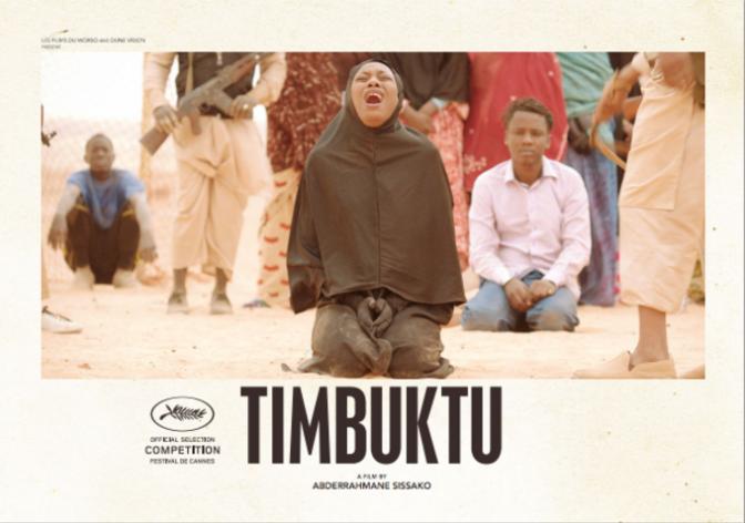 Timbuktu, meilleur film de l'année ?