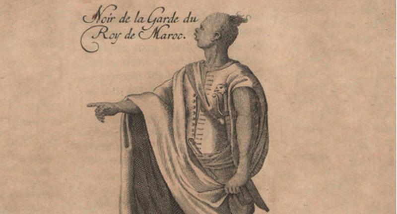 Les Abid al-Bukhari, la garde noire du Maroc