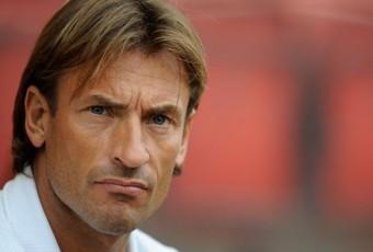 Hervé Renard ne veut plus d'entraîneurs étrangers en Afrique