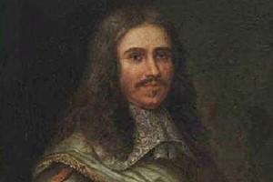 Charles Liénard de L'Olive