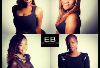 ELIKYA BEAUTY S'EXPORTE AU CONGO