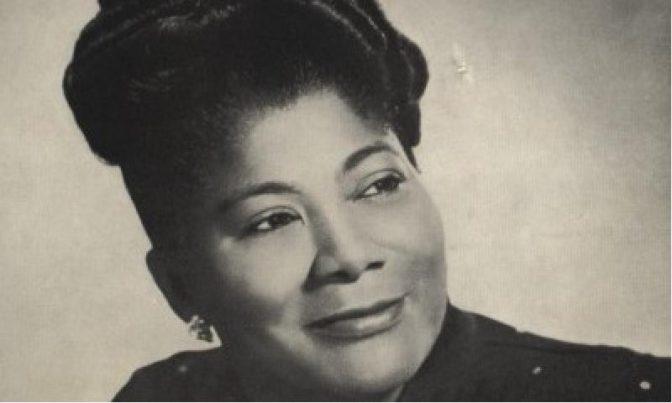 Mahalia jackson, la reine du gospel